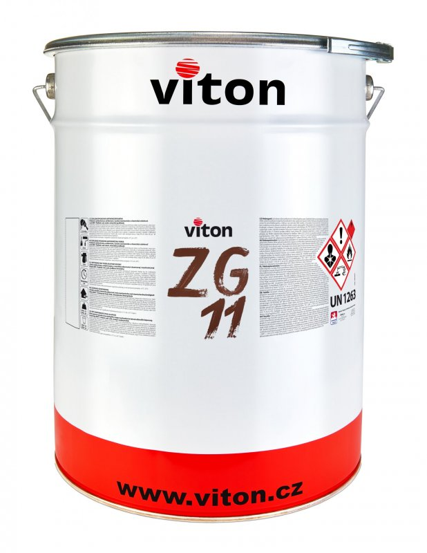 ZG 11 - VITON ® - Czech producer of industrial coatings and building ...